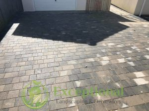 Block Paving Northampton