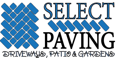Select Paving Dublin